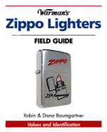 0002 zippo lighters field guide