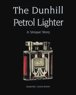 001 the dunhill petrol lighter
