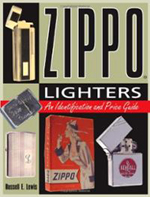 0021 zippo lighters an ID and price guide