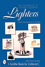 010 the handbook of vintage cigarette cigarette lighters